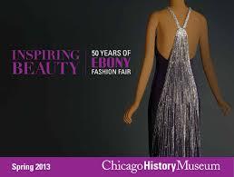 Chicago History Museum Inspiring Beauty