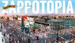 Zappotopia