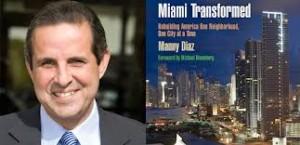 Diaz and Miami Transformed