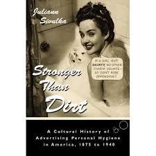 Stronger Than Dirt
